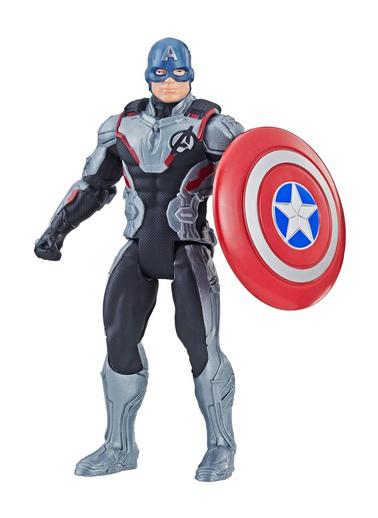 Avengers Avengers Endgame Figür Suit Cap Renkli